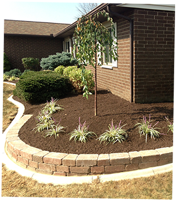 Landscaping And Hardscaping In Dayton Ohio